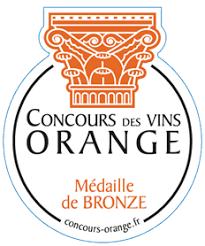 concours-des-vins-d-orange-medaille-de-bronze-2015