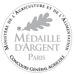 concours-general-agricole-medaille-d-argent-2011