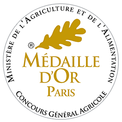 concours-general-agricole-medaille-d-or-2015
