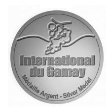 concours-international-du-gamay-medaille-d-argent-2021