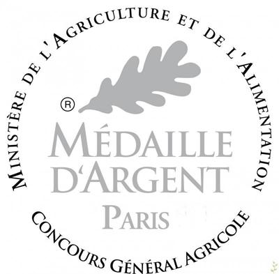 medaille-d-argent-du-concours-general-de-paris-2019